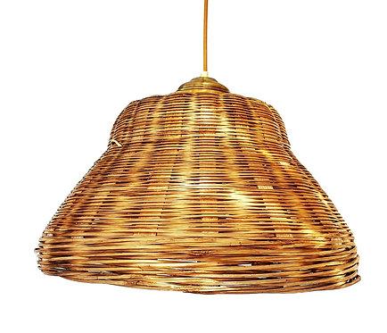 מנורת קש - מדבר