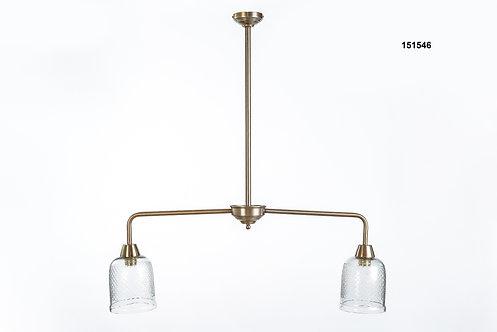 מנורת T - סוף