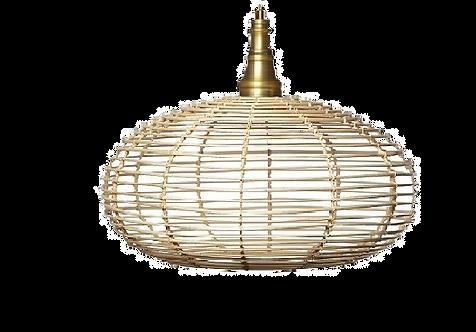 מנורת קש מדברא קטנה