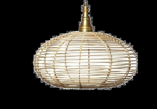 מנורת קש מדברא גדולה