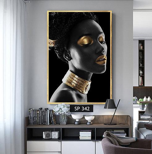 אשת זהב