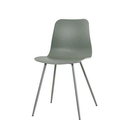 כסא רינו - ירוק פיסטוק