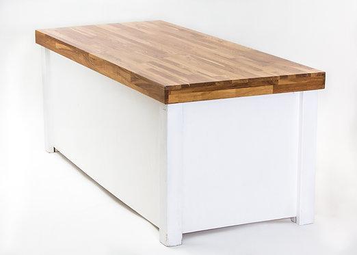 שולחן מזנון מהודר