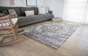 שטיח ארוג דגם מקסימה
