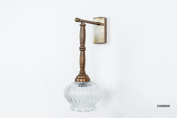 מנורת קיר/זרוע - ולנטין