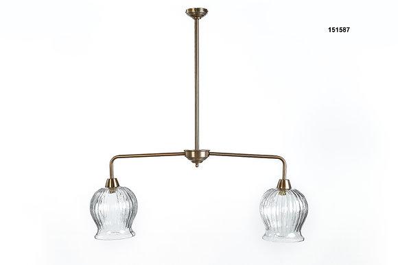 מנורת T - סנונית