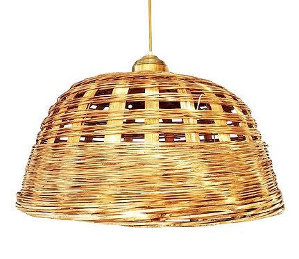 מנורת קש גדולה - היידי