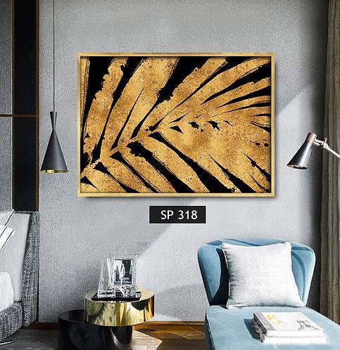 ענף דקל זהב