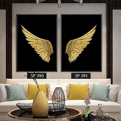 כנפיים של מזל