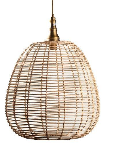 מנורת קש סהרה