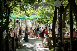 חתונה בבת יער