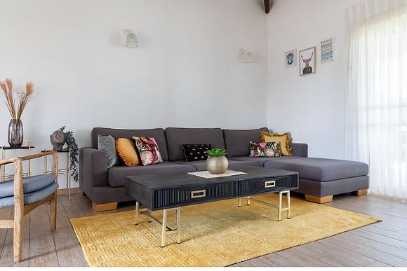 שולחן סלון אורלנדו