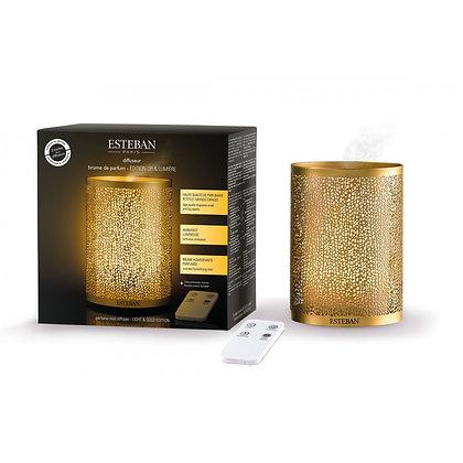 Edition Or & Lumière Diffuseur brume de parfum