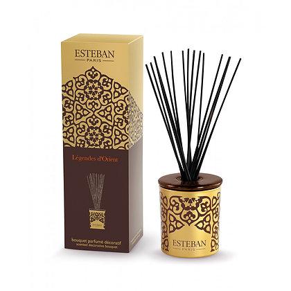 LÉGENDES D'ORIENT Bouquet parfumé décoratif 100 ml