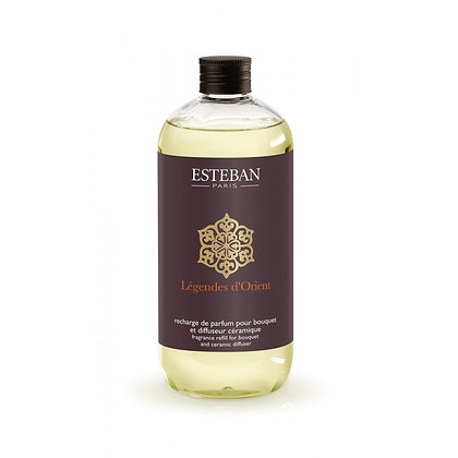 LÉGENDES D'ORIENT Recharge de parfum pour bouquet 500 ml