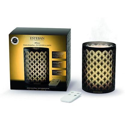 Edition Noir & Lumière Diffuseur brume de parfum