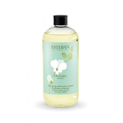 ORCHIDÉE BLANCHE Recharge de parfum pour bouquet 500 ml