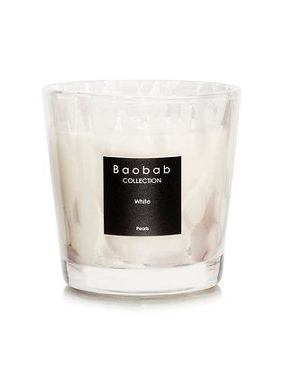 BAOBAB - WHITE PEARLS - MaxOne