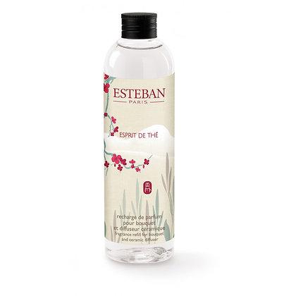 ESPRIT DE THÉ Recharge de parfum pour bouquet 250 ml