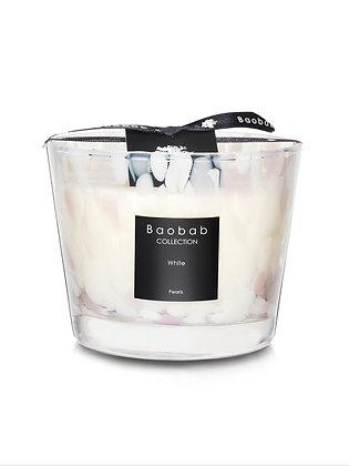 BAOBAB - WHITE PEARLS - Max10