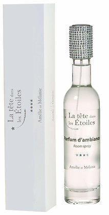 AMELIE ET MELANIE - Parfum d'ambiance LA TÊTE DANS LES ÉTOILES