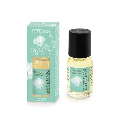 Orchidée blanche Concentré de parfum 15 ml