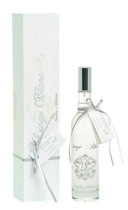 AMELIE ET MELANIE - Parfum d'ambiance LINGE BLANC