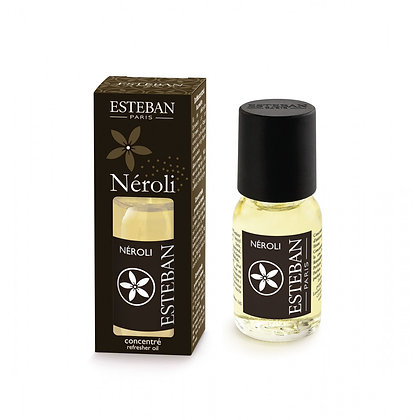 Neroli Concentré de parfum 15 ml