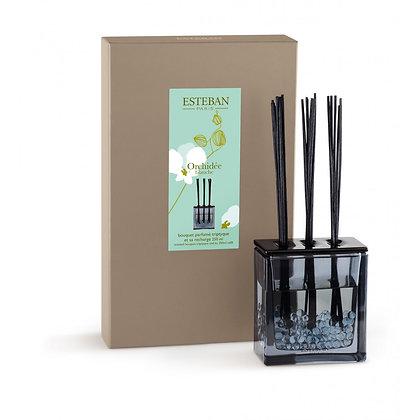 ORCHIDÉE BLANCHE Bouquet parfumé Triptyque