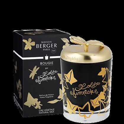 Bougie parfumée Lolita Lempicka Black Edition