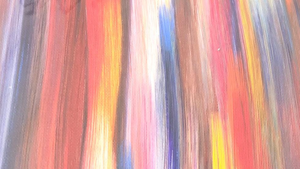 Colour Run #1