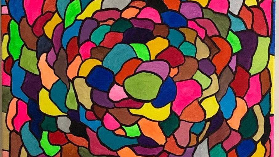 Scales of Colour