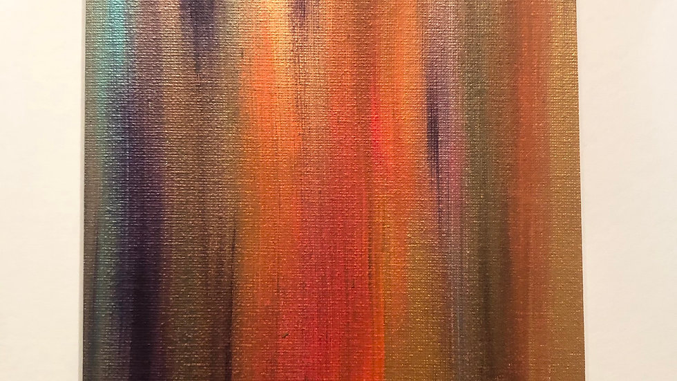Mirage, Colour Run #2