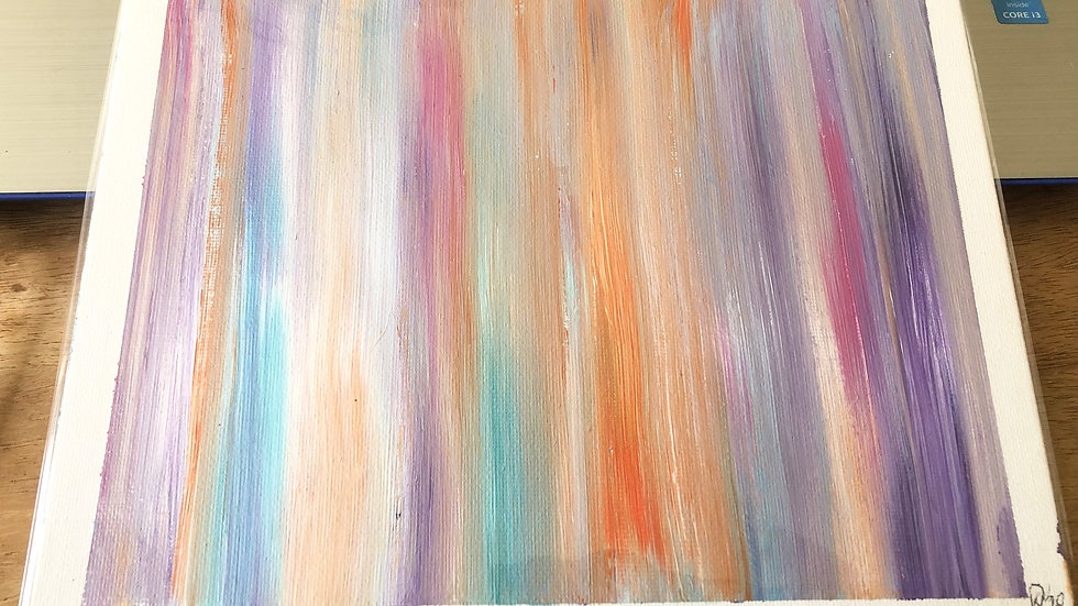 Colour Run #5