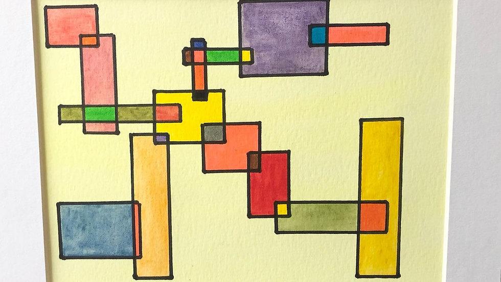 Oblongs & Squares