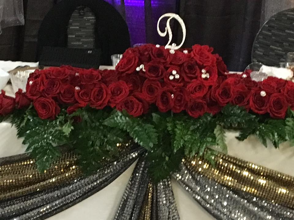 Event Planning & Decor