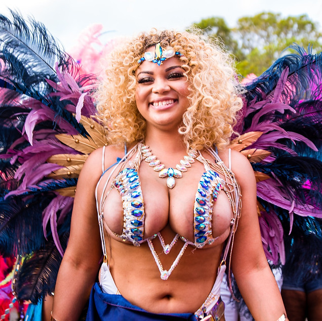 MIA: Miami Carnival