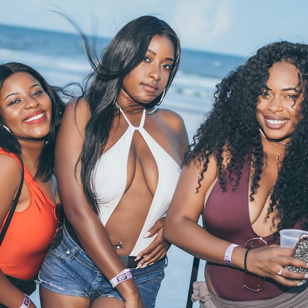 DAYTONA:: Pool Party 9/1/18