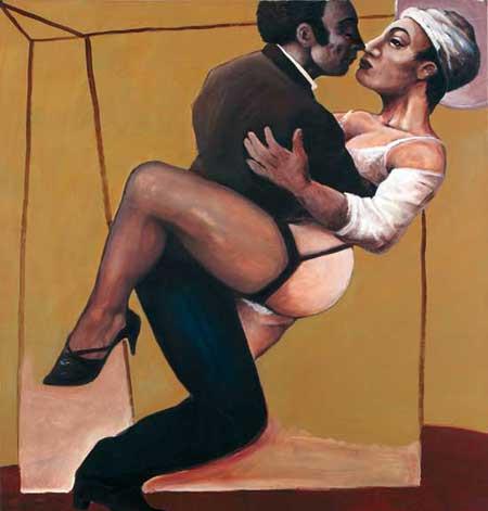Tango & Auréole