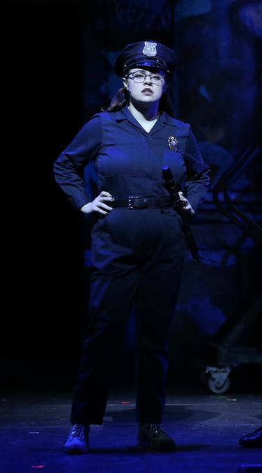 Officer Barrel/Urinetown