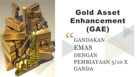 GAE - Gold Asset Enhancement