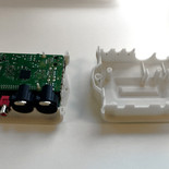 3D Printed Electronics Casing