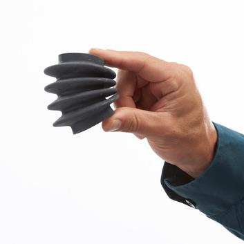 3D Printed Rubber Gasket