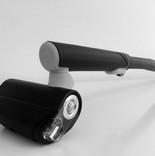 3D printed prototype light