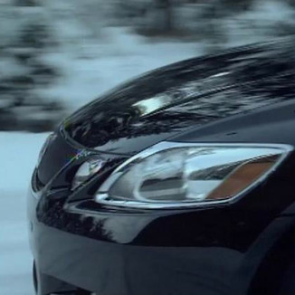 Lexus - Feeling so Real