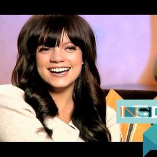 Warner Channel Inside the Music: Lilly Allen Not Fair