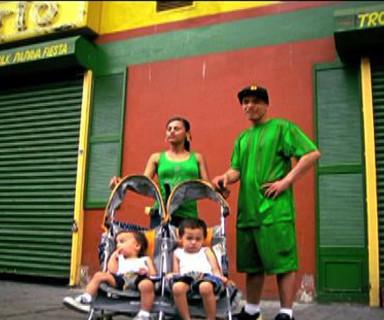 2009 Hispanic campaign for Mayor Bloomberg