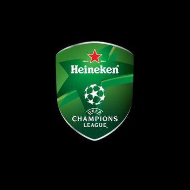 HEINEKEN UEFA Sizzle Reel HD