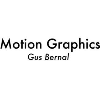 Gus Bernal Motion Graphics Reel 2019