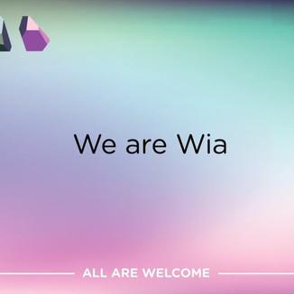 We Are Wia